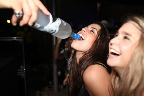 Iowa Drinking Age
