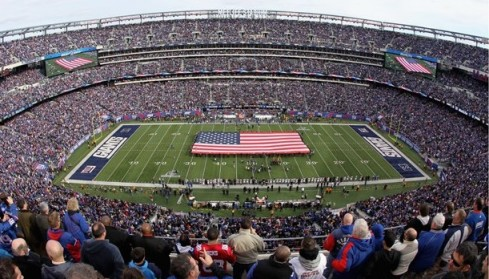 metlife stadium transportation