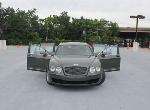 bentley-doors-open-limousine & bentley-doors-open-limousine - Moonlight