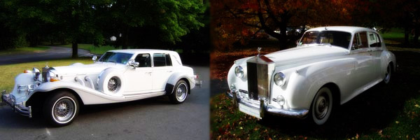Classic Car Rental Nj