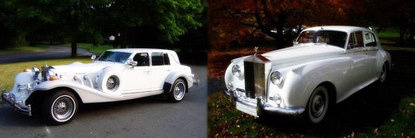 Antique Car Rental Nj