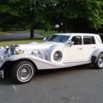 vintage wedding cars for rent