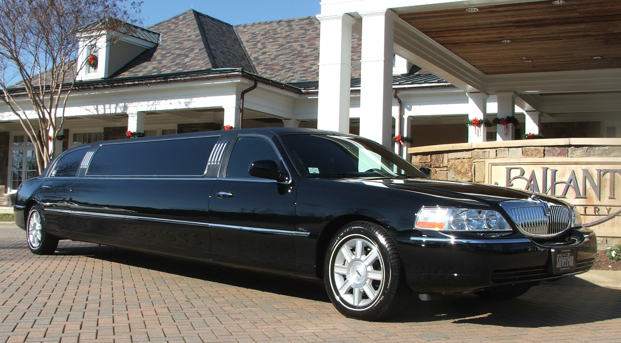 Moonlight Limo Luxurious Limos Serving Bergen County