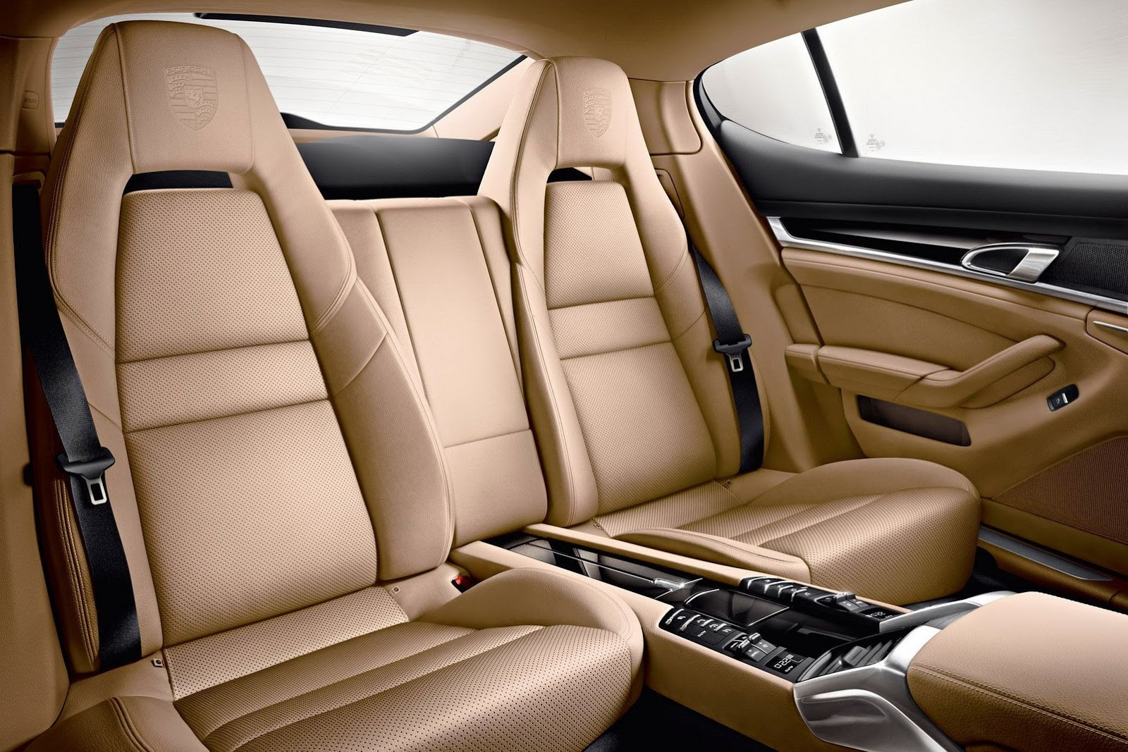 Porsche Panamera Interior Back Seat 2015 Extraordinary Car P
