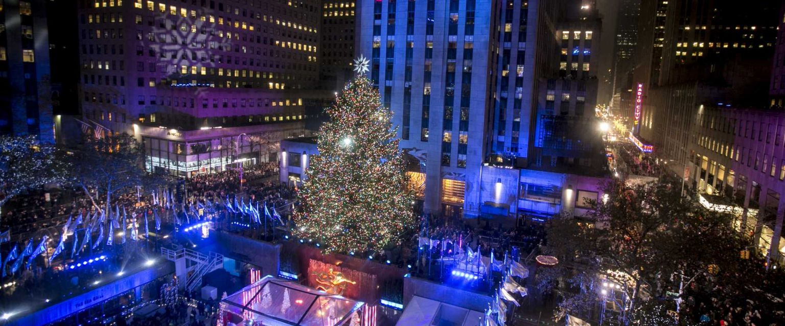 A New York City Holiday Sightseeing Tour For Special Holidays