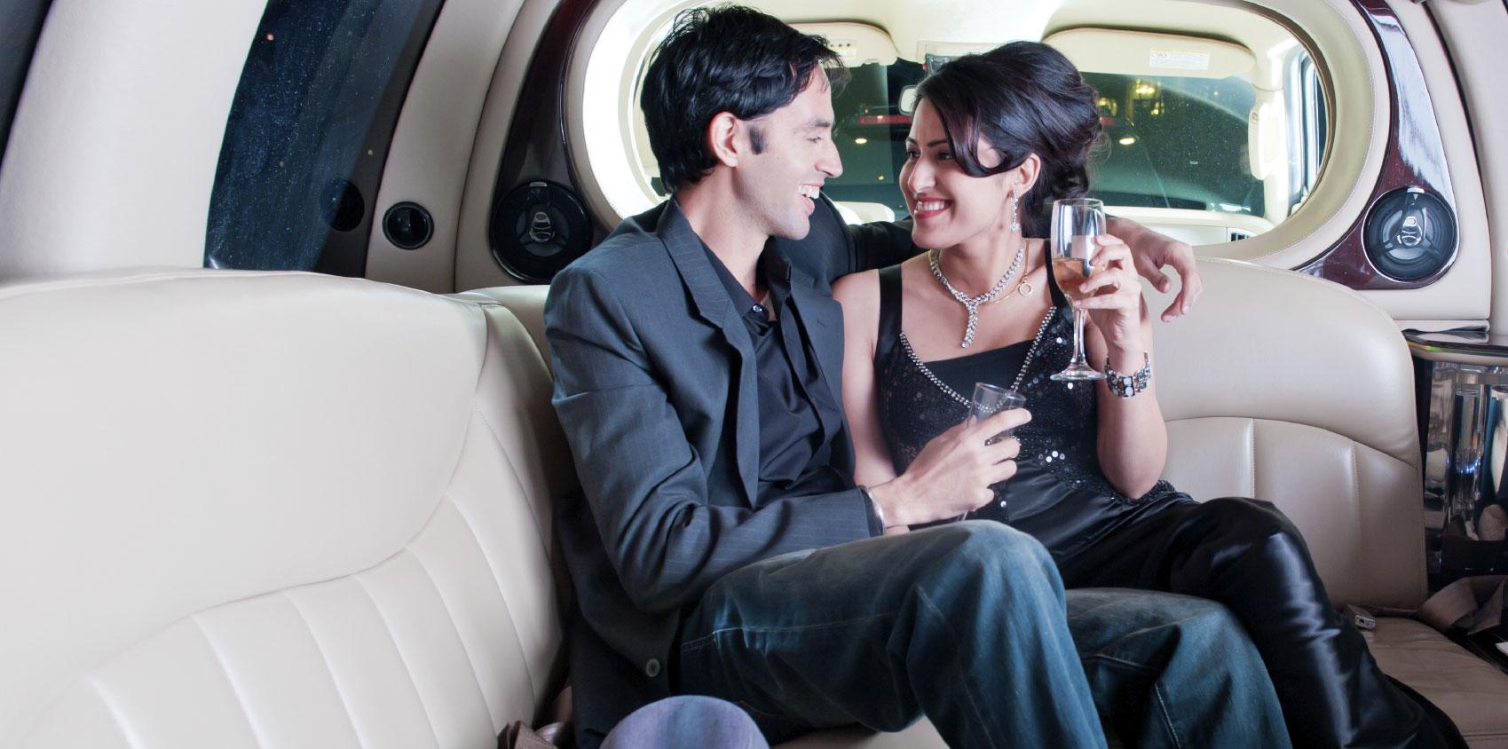 Как сделать романтик в машине девушке